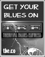 Thermal Blues Express promo